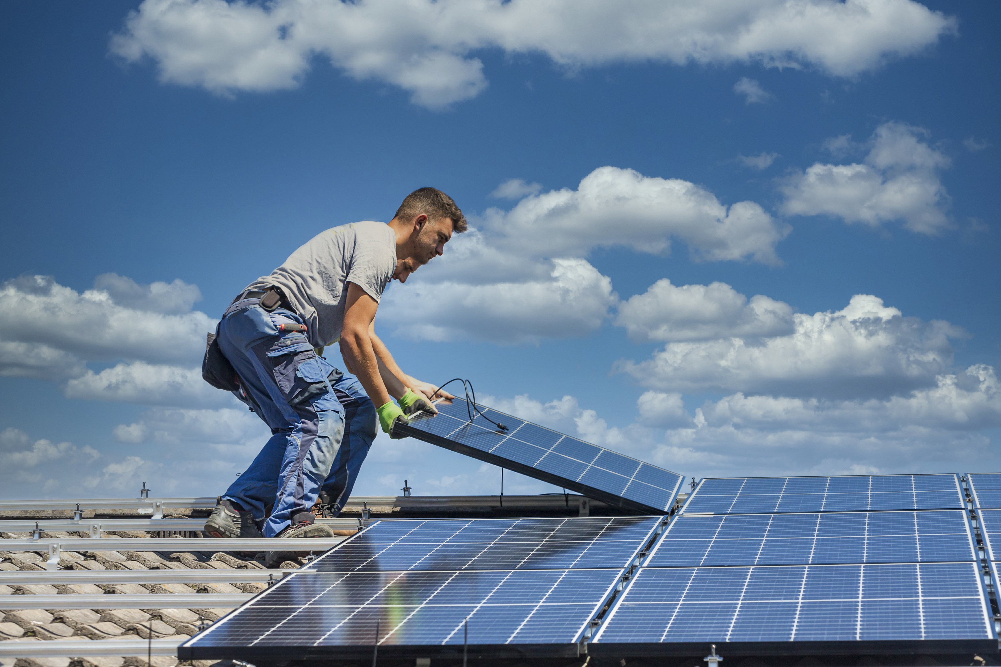3 Reasons to Install Solar Panels in Arizona