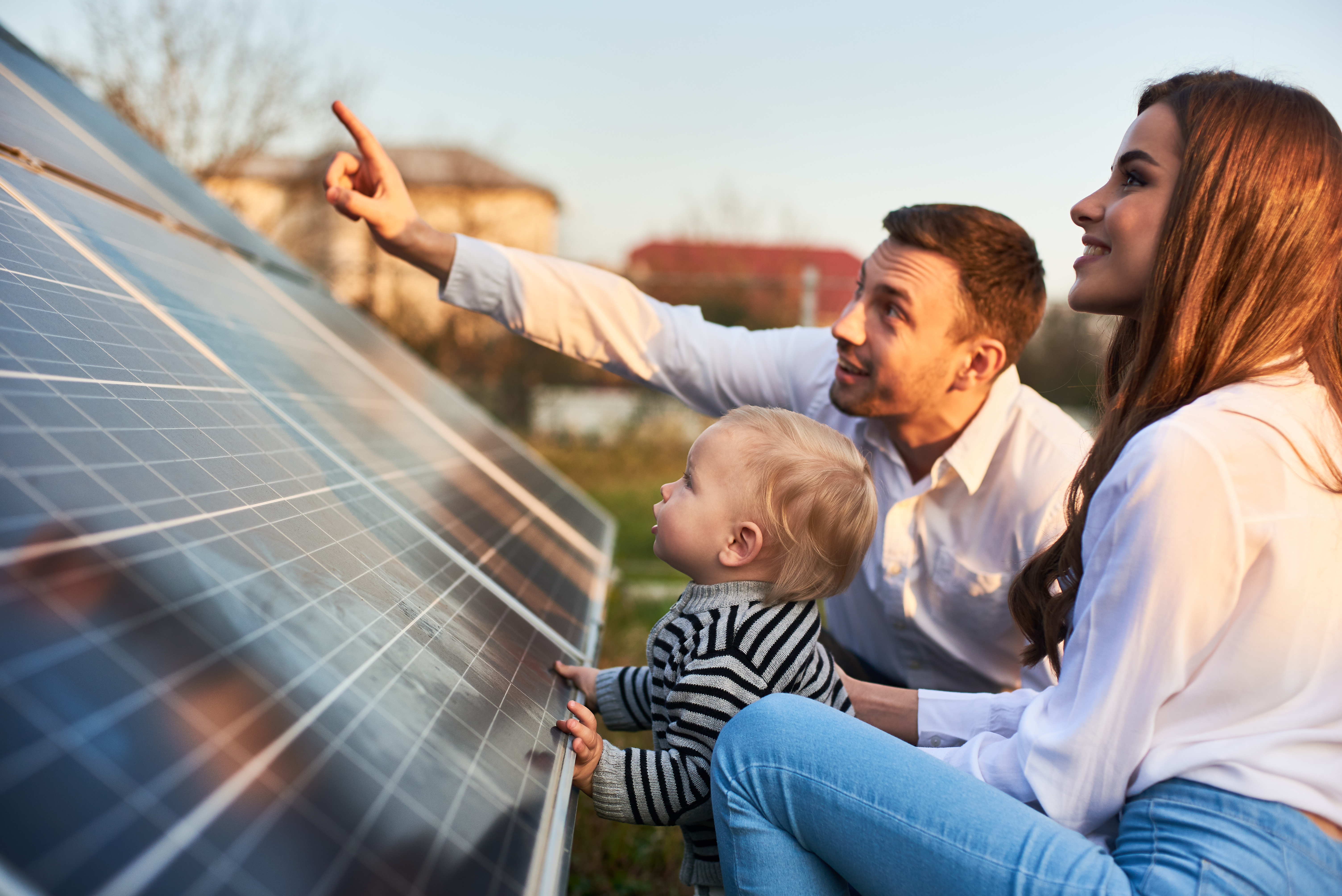 How Going Solar Accommodates Your Sustainable Lifestyle
